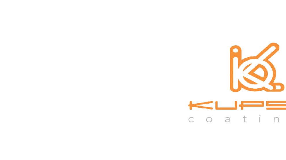 Лакофарбові матеріали виробництва KUPSA – Іспанія